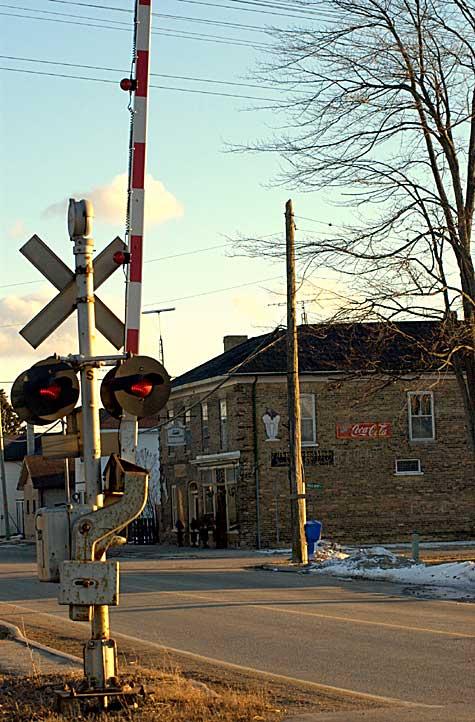 Princeton, Ontario