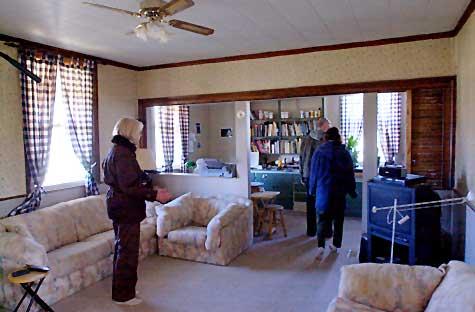 Reno room