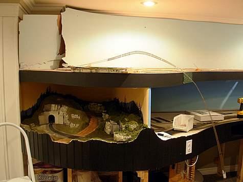 Unbuilding the Port Kelsey in 80 images